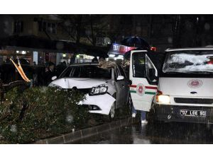 Caddedeki tüfekli cinayet sanığı kardeşlere 16'şar yıl hapis