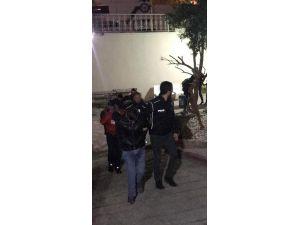 Antalya'da Uyuşturucu Ticaretine 6 Tutuklama