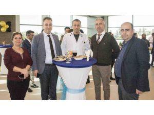 Adana Şehir Hastanesi'nde Moral Günü
