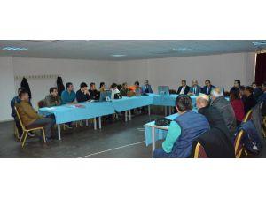 2023 Eğitim Vizyonu Çalıştayı Gerçekleştirildi