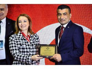 Tkkb Dönem Başkanlığı Adana'nın Oldu