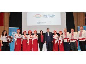 Başkan Türel, Yabancı Uyruklu Vatandaşlarla Buluştu