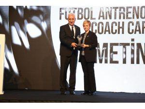Fıfex Futbol Endüstrisi Ödülleri Sahiplerini Buldu