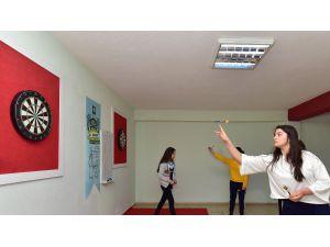 Osmaniye'de Okul Sporları Dart İl Birinciliği Sona Erdi