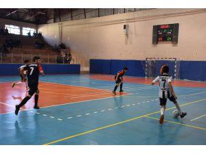 Okul Sporları Gençler Kız- Erkek Futsal İl Birinciliği