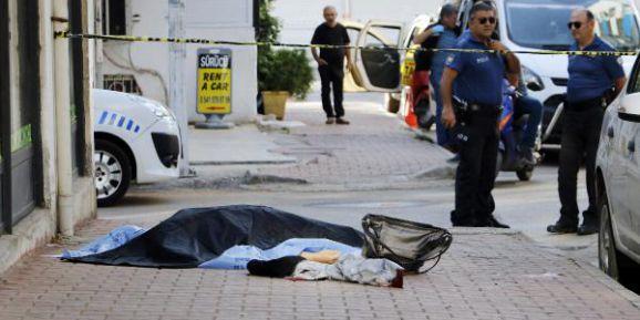 Annesi Gözleri Önünde Öldürüldü, Vuranı Mahkemede Açıkladı