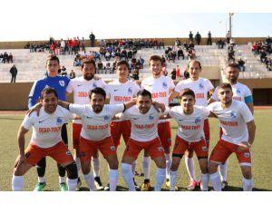 Laraspor Bitime 1 Hafta Kala Şampiyonluğu Garantiledi