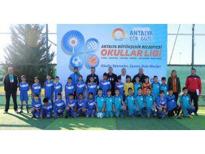 Okullar Ligi'nden Süper Lig'e