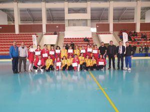 Analig Hokey Türkiye Grup Birinciliği Sona Erdi