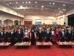 Türk Eğitim Sen'den kadın çalıştayı