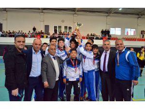 Adana'da Futsal Müsabakaları Tamamlandı