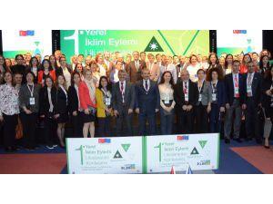 Yerel İklim Eylemi Uluslararası Konferansı Başladı