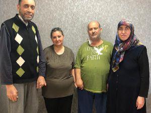 Kayseri- Konya Arası Böbrek Kardeşliği