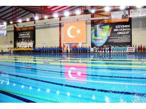 Analig Yüzme Türkiye Grup Birinciliği Sona Erdi