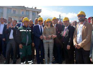 Arslanbucak'a Kültür Ve Spor Merkezi
