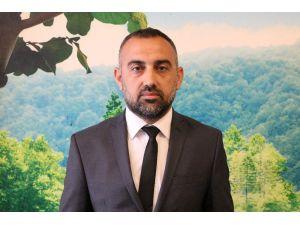 Kahramanmaraş'ta Askf Genel Kurula Gidiyor