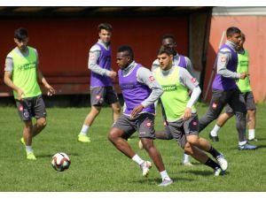 Adanaspor Hazırlık Maçı İçin Konya'ya Gidiyor