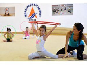 Muratpaşa Belediyesi'nin spor yatırımları