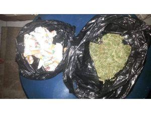 Uyuşturucu Satışının Kamerayla Kaydedildiği Operasyonda 25 Tutuklama