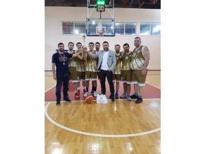 Mersin Barosu Basketbol Takımı Türkiye İkincisi Oldu