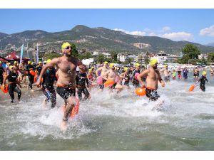 Oceanman Türkiye 2019 Yarışları Tamamlandı