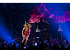 Jennifer Lopez, Regnum Carya Live İn Concert'te Konser Verecek