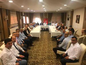 İhlas Pazarlama Çukurova Bölgeler Zirvesi Adana'da Yapıldı