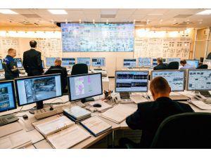 Novovoronej Ngs 2'nin Yenilikçi 2 No'lu Güç Ünitesi Şebeke İle Senkronize Edildi Ve 240 Mw Kapasiteye Ulaştı