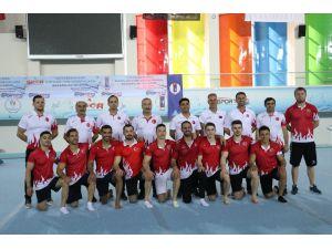 Artistik Cimnastik Büyük Erkekler Milli Takımı, Takım Halinde Olimpiyatlara Gitmek İstiyor