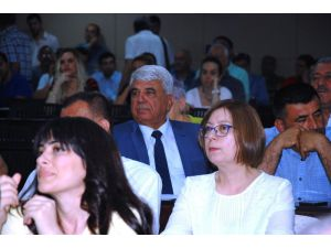 Adana Büyükşehir Belediye Meclisi Karalar'sız Toplandı