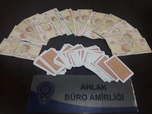 Kahramanmaraş'ta Yasa Dışı Kumar Operasyonu