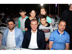 """Başkan Seçer: """"Türkiye Gerçek Gündemine Dönmeli"""""""