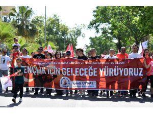 Gençlik İçin 4.5 Kilometrelik Yürüyüş