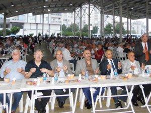 KONESKOOP'tan gönül birliği iftarı