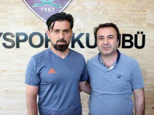Hatayspor, Adana Demirspor Maçı İçin Yola Çıktı