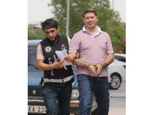 Batman'da Fetö'den Aranan Şahıs Adana'da Yakalandı