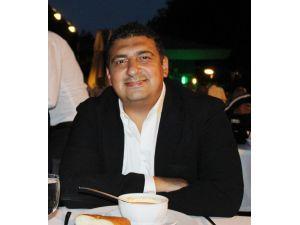 Ali Şafak Öztürk: İyi Bir Sezon Geçirdik