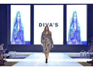 Top Model Ana Beatriz Barros, Antalya'da Podyuma Çıktı