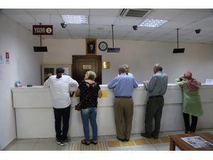 Erdemli Belediyesi'nden Vergi Uyarısı