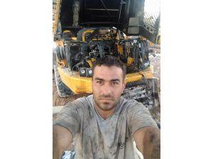 Eski İş Arkadaşını Öldürdü, 18 Yıl Hapsi İstendi