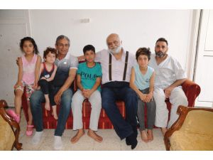 Mersin Büyükşehir Belediyesi, Küçük Muhammed'e Sahip Çıktı