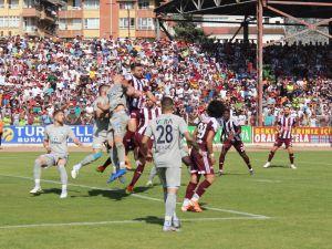 Spor Toto 1. Lig: Hatayspor: 3 - Adana Demirspor: 2 (Maç Sonucu)