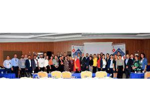 13. Uluslararası Sağlıkta Kalite, Akreditasyon Ve Hasta Güvenliği Kongresi
