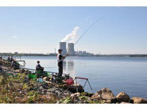 """Dr. Kalan: """"Ngs'lerin Balık Yaşamını Ve Suyun Altındaki Mikrofloriyayı Etkilemediğini Gördüm"""""""