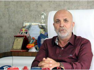 Hasan Çavuşoğlu: Erol Bulut İle Prensipte Anlaştık