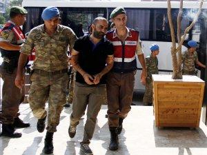 Alanya'da organize suç örgütü operasyonunda 13 tutuklama
