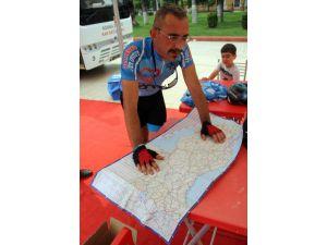 Lösemili Çocuklar İçin Türkiye Turuna Çıkıyor