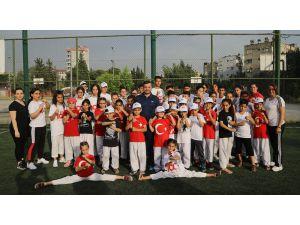 Yüreğir'de Yaz Spor Okulu Başlıyor