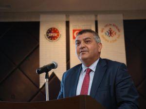 Dışişleri Bakan Yardımcısı Kaymakçı: Ab'ye Üyelik Egemenliğimizi Güçlendirir