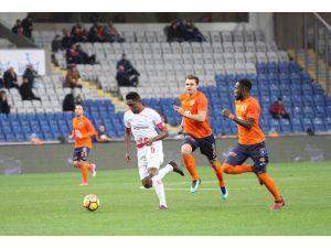 Antalyaspor, Alanya maçından galibiyet istiyor
